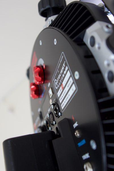Rotolight Anova Pro 2 LED light back panel