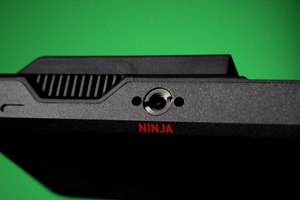 Atomos Ninja V thread mount