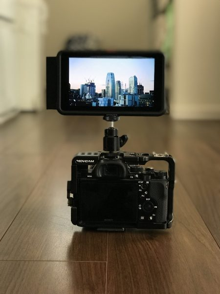 Atomos Ninja V hands-on review - Newsshooter