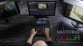 Mastering Color Trailer