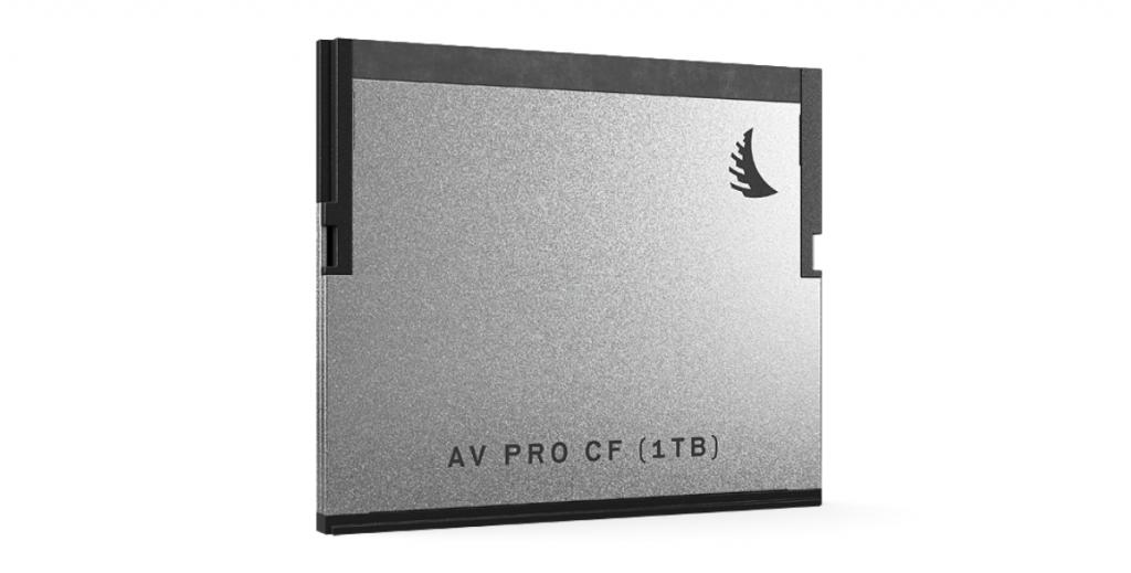 Angelbird AV PRO CF 1 TB