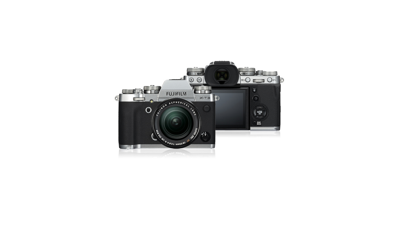 Fujifilm release Ver.2.00 firmware for the X-T3 but a key feature is missing