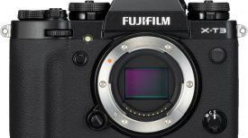 fujifilm 16588509 x t3 mirrorless digital camera 1433839