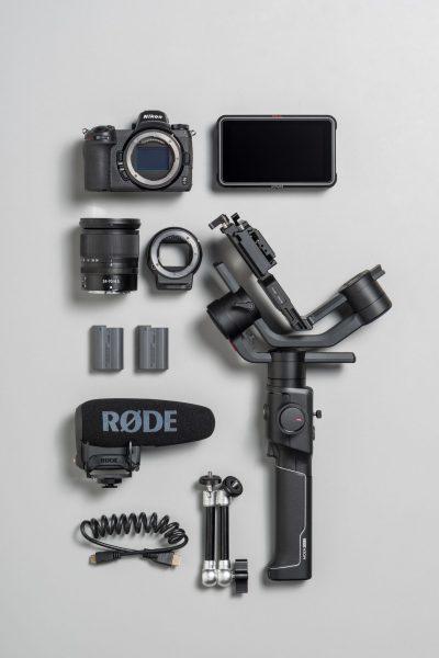 AtomosZ6 Filmmaker's kit