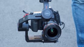 Moza Air 2 gimbal review