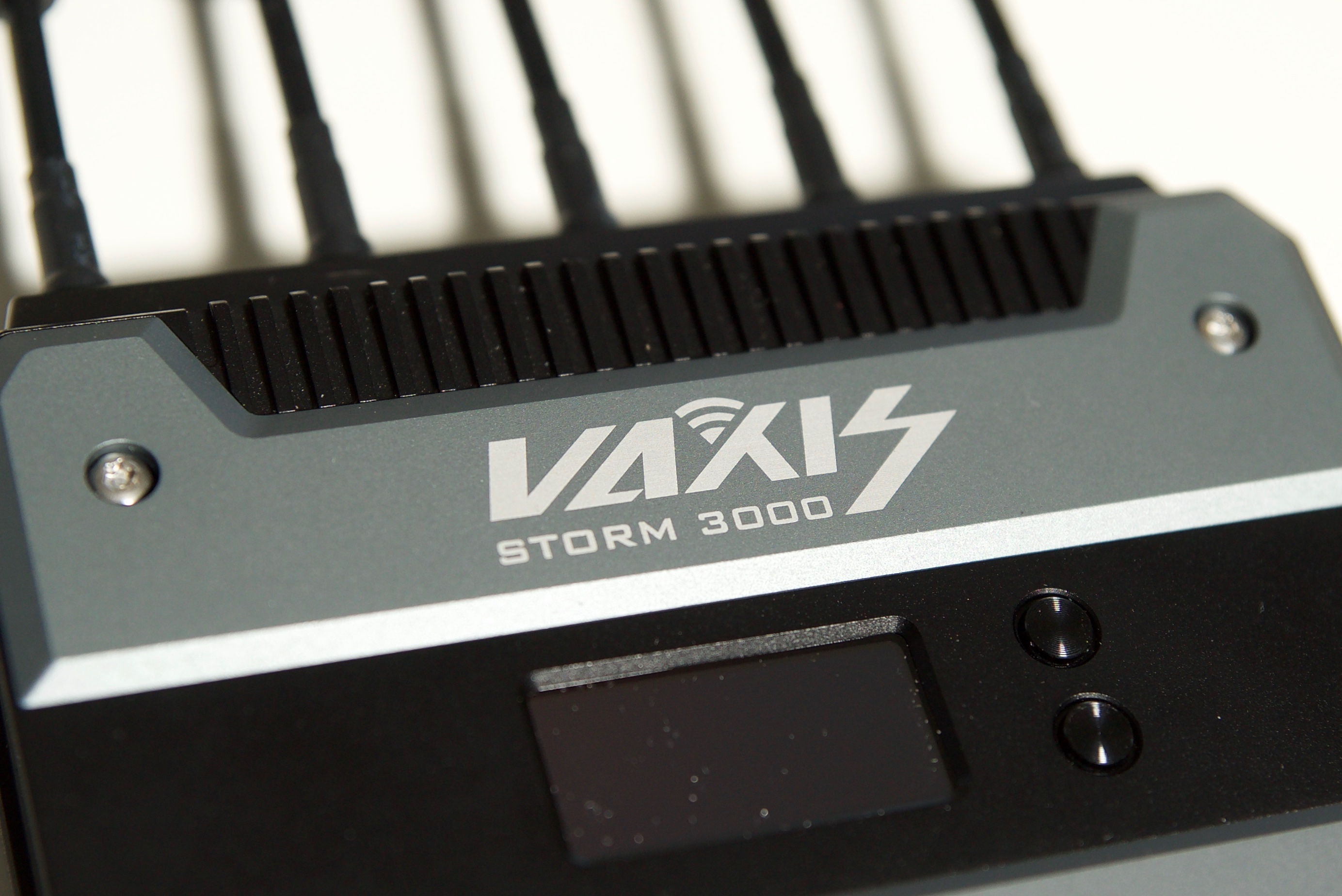 Vaxis Storm 3000 Review