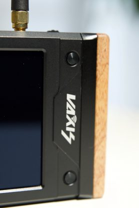 Vaxis Storm Focus 058 Review