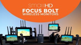 FOCUS Bolt Wireless Monitors What You Need To Know