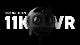 Insta360 Titan KV