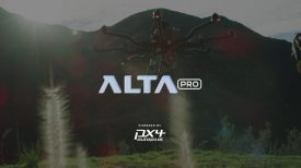 Introducing Freefly ALTA Pro