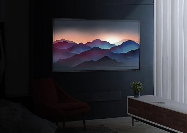 "Samsung 95"" Class Q900 QLED Smart 8K UHD TV"