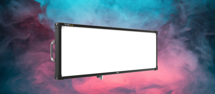 F&V EverTrue Vari-Color 3×1 LED Panel Review