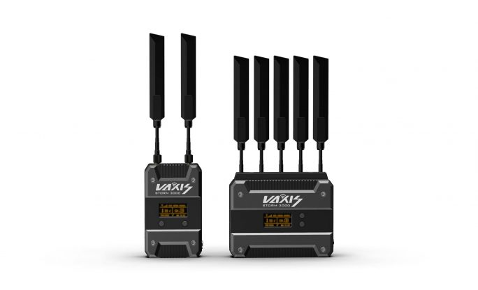 Vaxis Storm 3000 Wireless Kit Review