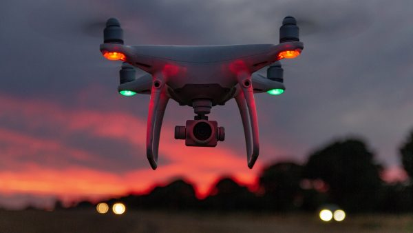 New FAA proposal will allow you to fly drones over people and at night