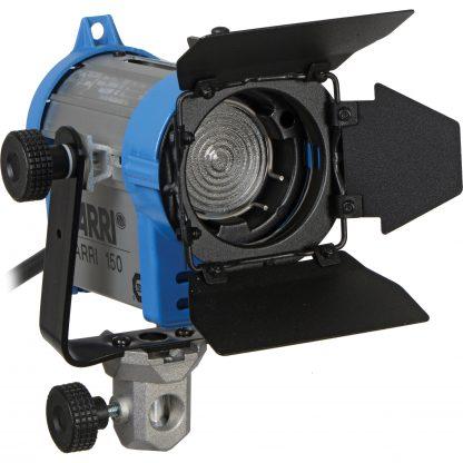 Arri 530102 150 Watt Fresnel Tungsten 163427