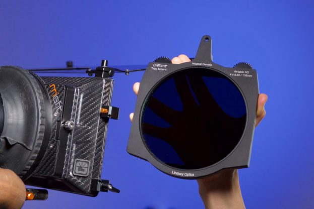 Lindsey Optics Brilliant² Variable ND Review