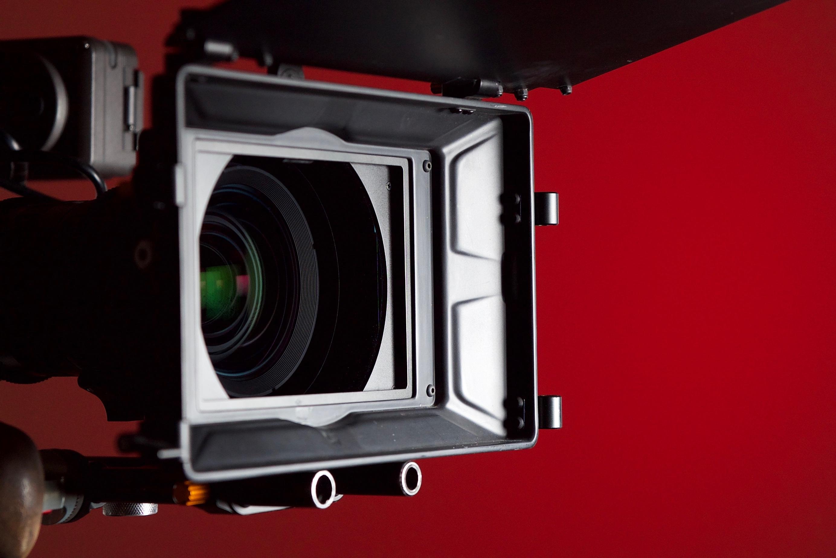 Large clear aperture Lindsey Optics Brilliant² Rota-Pol