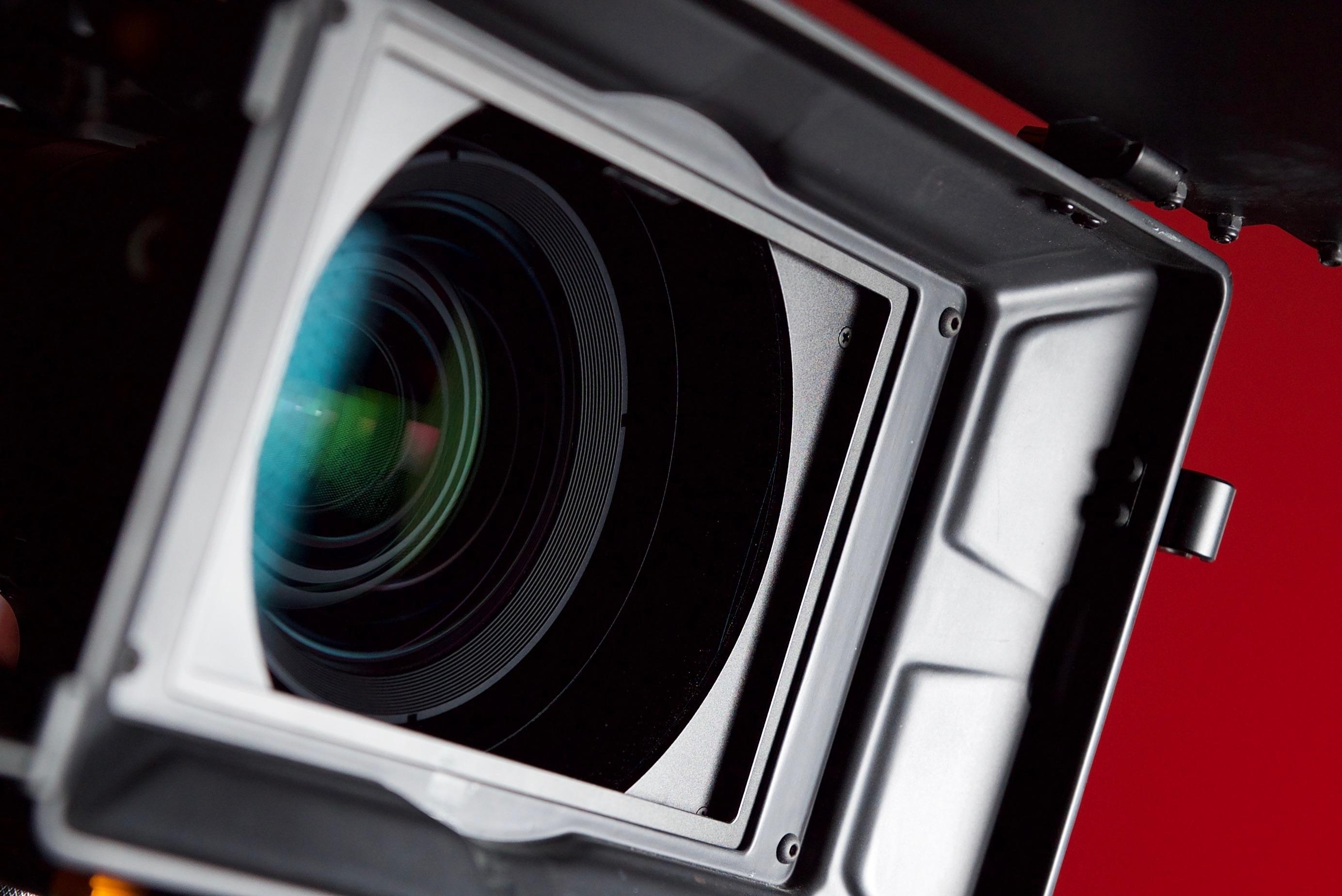 "Lindsey Optics Brilliant² Rota-Pol 4 x 5.65"" Rotating Polarizer Review"