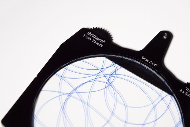 Lindsey Optics Brilliant² Rota-Streak Filter Review