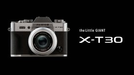 FUJIFILM X T30 Promotional Video FUJIFILM