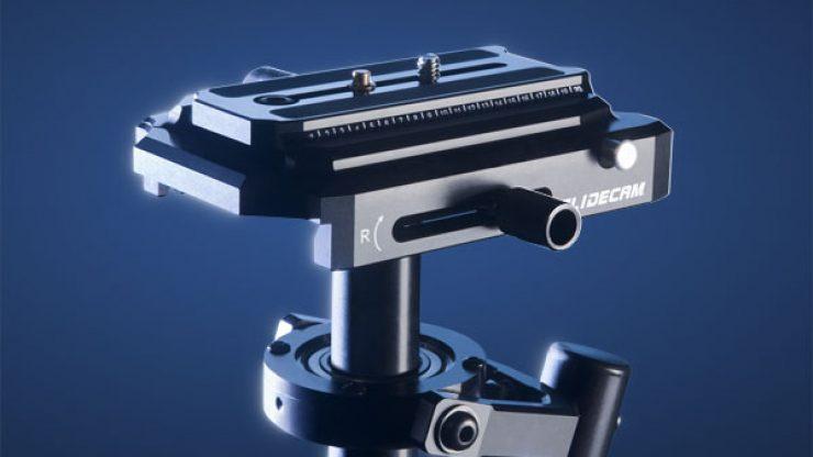 Glidecam HD Pro Head 1987 SM