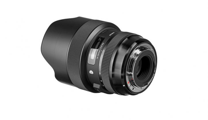 STokina Opera 16-28mm F2.8 FF