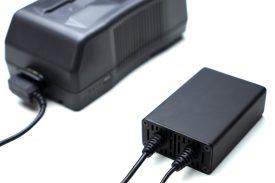 Spekular Battery Adapter