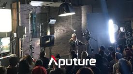 Aputure Flex Sydney