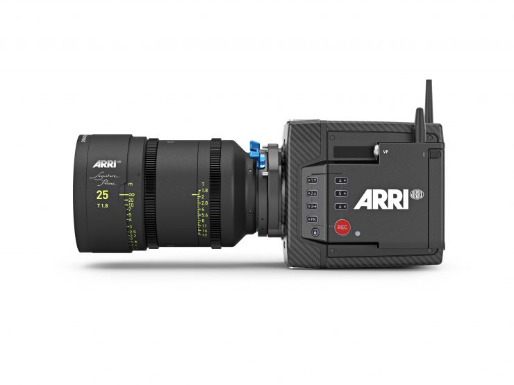 ARRI Large-Format Camera System Online Course - Newsshooter