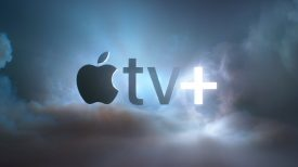 Apple TV Preview — Coming Fall 2019