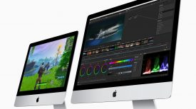 Apple announces new iMacs