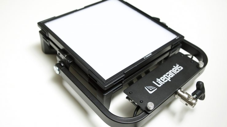 Litepanels Gemini 1x1 Soft Announced, see our Full Review - Newsshooter