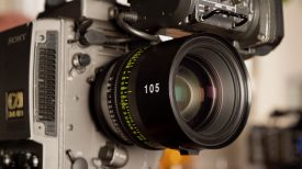 Tokina 105mm T1.5 Cinema Vista Review