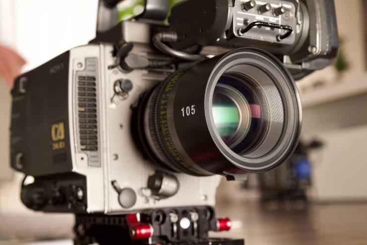 Tokina 105mm T1.5 Cinema Vista Review