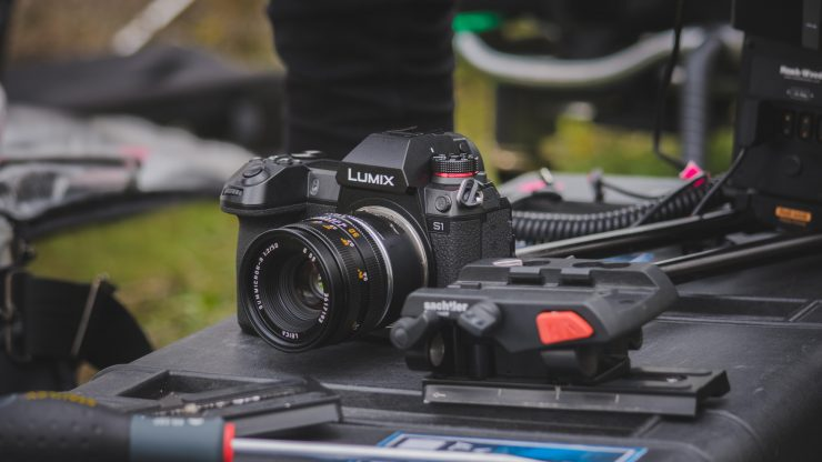Tuning – a short film shot on the Panasonic S1