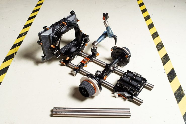 Drumstix skeleton rig w accessories 1