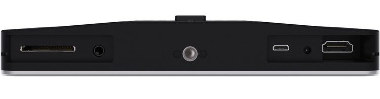 SmallHD FOCUS 7 Bottom HDMI input