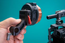 Nucleus N 15mm rail mount