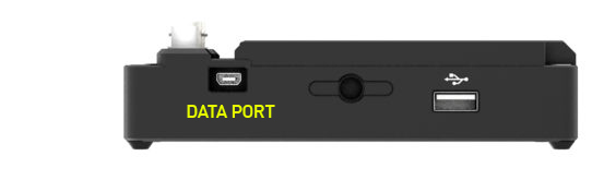 PortKeysBM5 Data Port