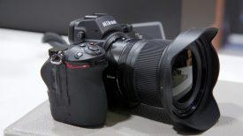 NIKKOR 24-70mm f/2.8 S
