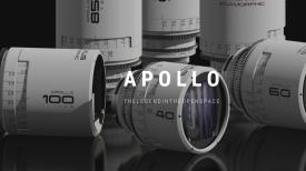 Xelmus Apollo 2x Anamorphic
