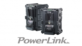 IDX IPL-98 & IPL-150 stackable batteries