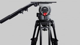 Libec 150mm ball head & Tripod Systems