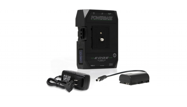 Core SWX Powerbase EDGE