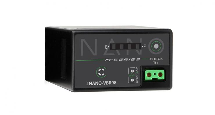Core SWX Nano-VBR98