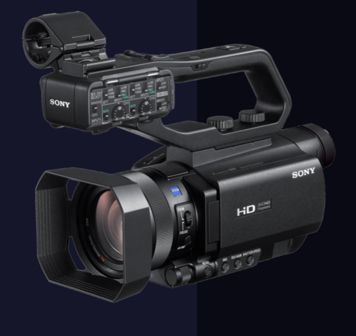 Sony Announces The Hxr Mc88 Palm Sized Camcorder Newsshooter