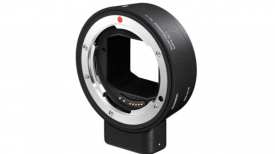 Sigma announces pricing & availability of their MC-21 Mount Converter