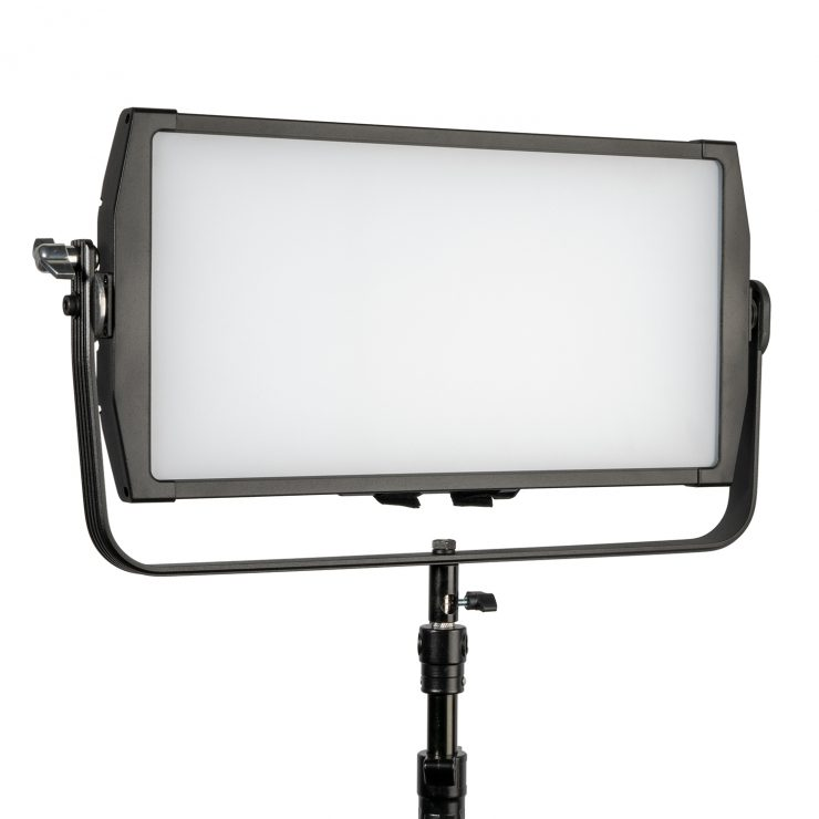 Ikan ONYX Digital Color LED 1 X 2 Soft Light W/Tune-able RGB Color Control