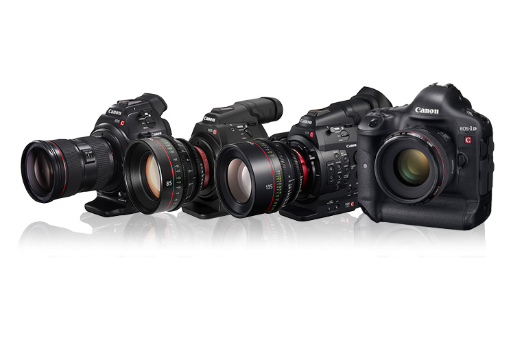 Are we ever likely to see a great camera slowdown? - Newsshooter