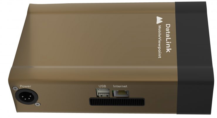 Mobile Viewpoint launches new suite of cellular video uplink solutions